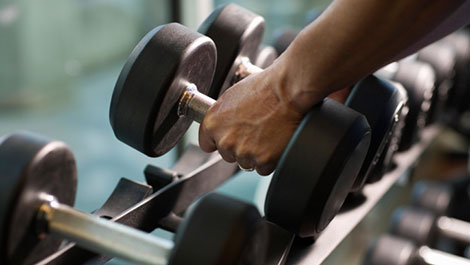 The Basic Terms of Weight Training Program Language