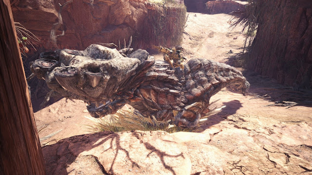 Monster Hunter World PC Full imagenes