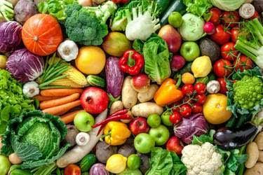 Menjadi Seorang Vegetarian, Kenapa Enggak? Ini Manfaatnya, Loh
