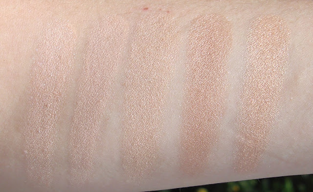 Matte Radiance Baked Powder by Laura Mercier #12