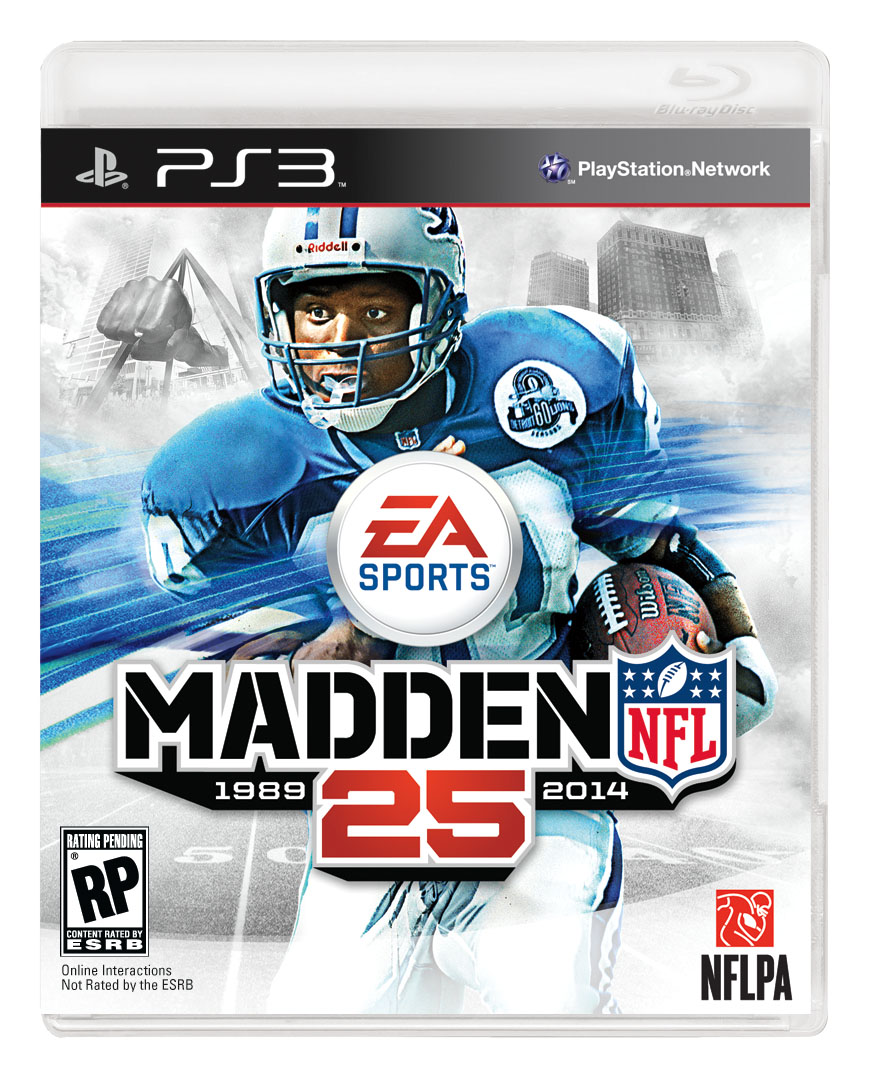 Madden NFL 25: Personally With John Madden