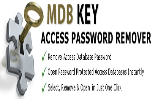 ms access password remover