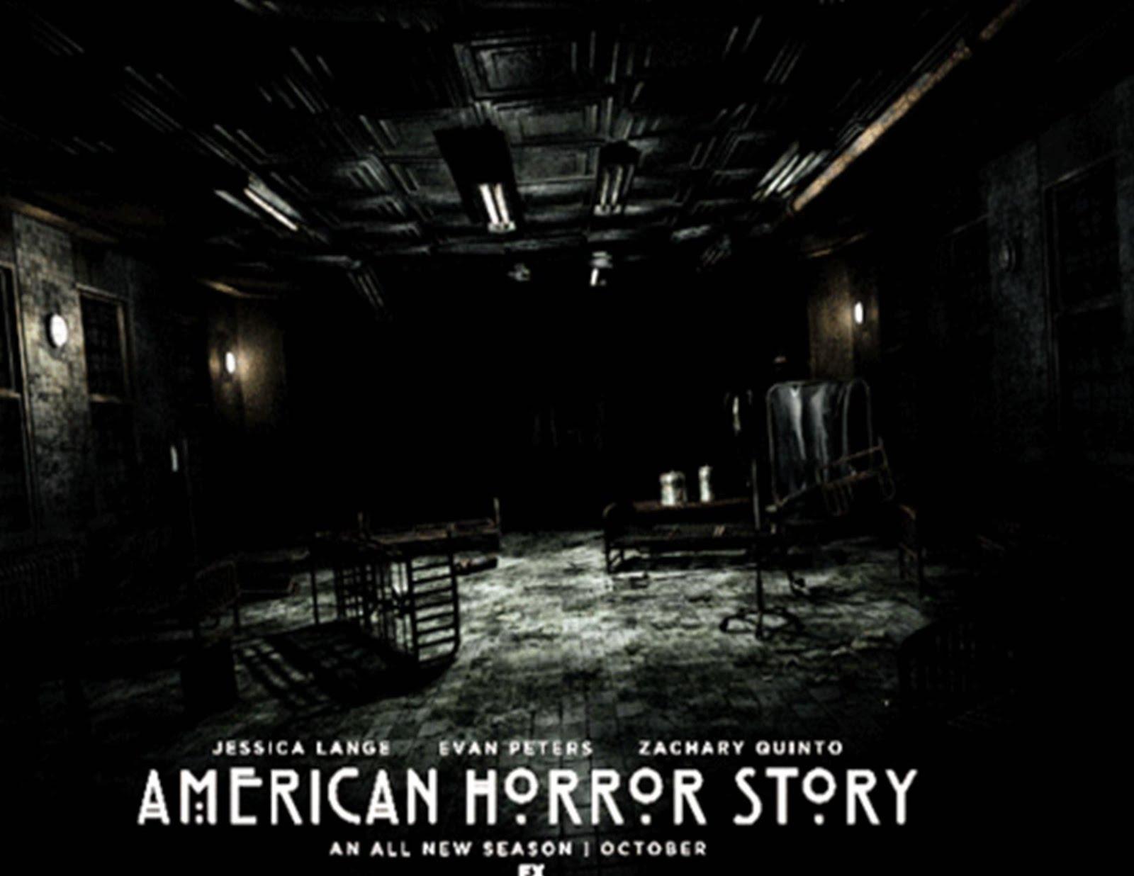 American Horror Story 2