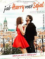 Jab Harry Met Sejal 2017 Full Hindi Movie 720p HDRip With ESubs Download