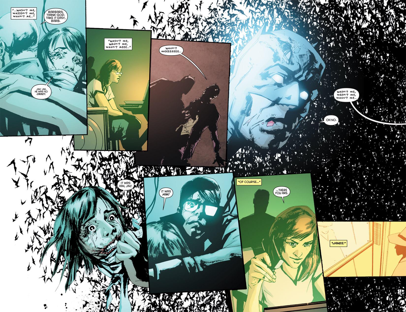 Detective Comics (1937) 880 Page 17