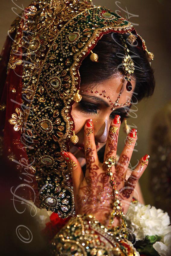 Happiness And Sadness At The Same Time As Rohini Is Married
