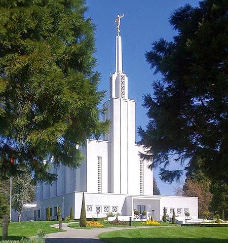 16 weitere, wenig bekannte Fakten über die Tempel der Mormonen