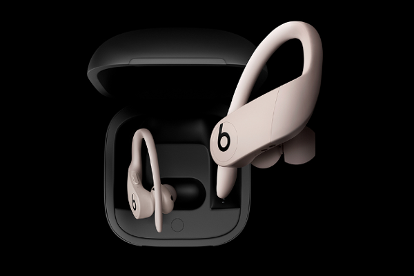 "Beats unveils Powerbeats Pro wireless earphones with Apple's H1 chip and ""Hey Siri"" support"