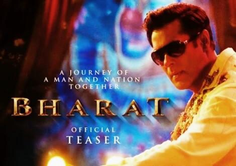 Bharat  Movie Teaser Review | Release Date | Record | Blockbuster | Starrer Salman Khan | Katrina Kaif | Disha Patani | Tabu | Jackie Shroff