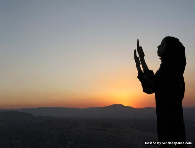 Doa Qunut Nazilah Umat Islam Yang Ditindas