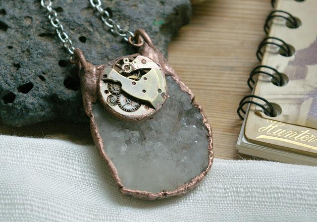 https://www.etsy.com/ca/listing/584978030/quartz-slice-watch-movement-pendant