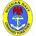 Nigerian Navy Direct Short Service Commission - Course 25 Recruitment/ Chaplain & Imam