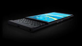Ini dia smartphone blackbery pertama dengan OS Android