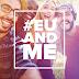 Las ventajas de vivir en la Unión Europea. Os presento la nueva web #EUandMe