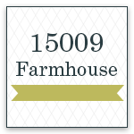 Grab button for 15009 Farmhouse