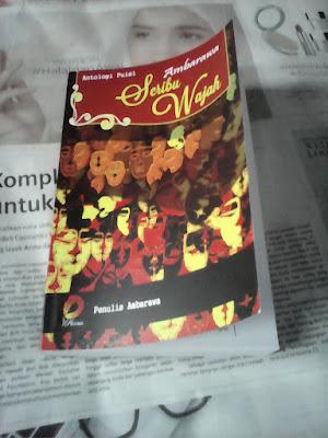 Sastra Bening Penulis Ambarawa di Eling Bening