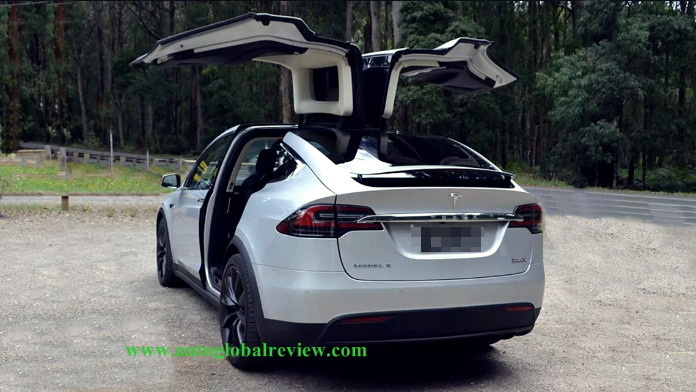 2016 Tesla Model X 100D Specs And Price