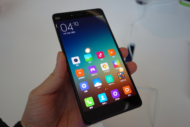 How To Install MIUI7 for Xiaomi Mi Note