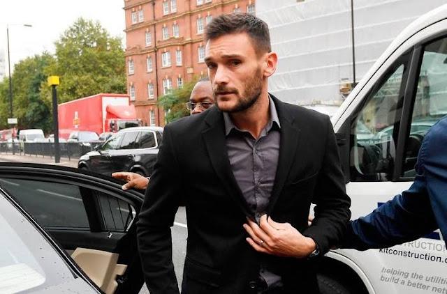 Tottenhams Hugo lloris banned for 20 months