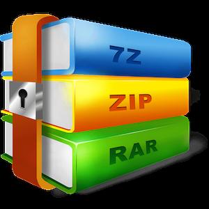 RAR Extractor Expert v2.1