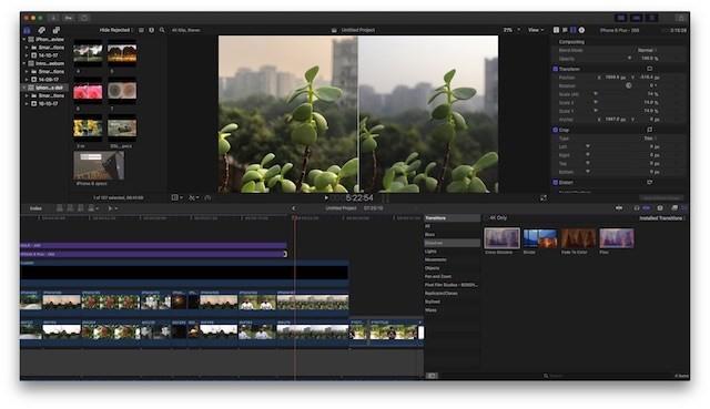 download aplikasi edit video pc ringan