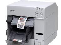 Epson ColorWorks/SecurColor C3400 Driver Download - Windows, Mac