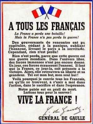 El movimiento de la Resistencia Francesa en el Día D