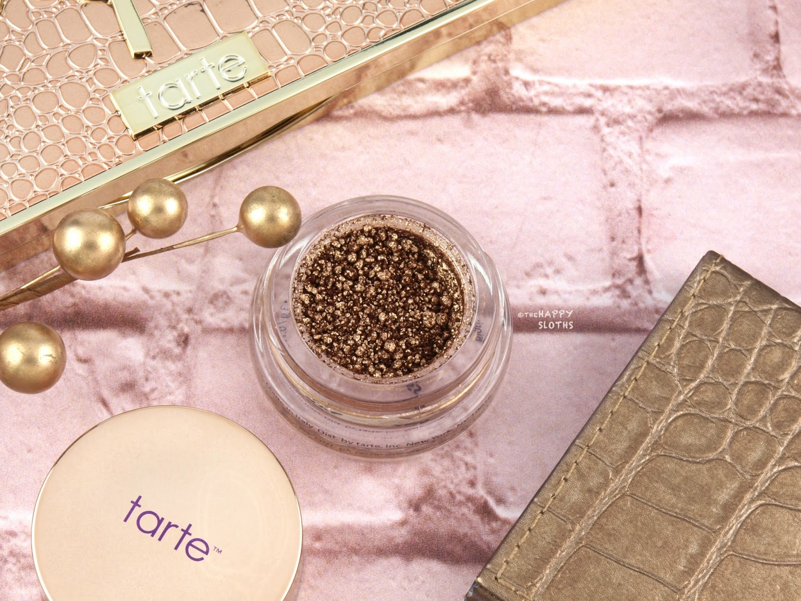 Tarte | Park Ave Princess Collection: Review and Swatches