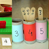 Math Manipulative Ideas for EARLY NUMERACY