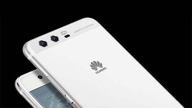 A început actualizarea la Android Oreo pentru Huawei P10 și P10 Plus