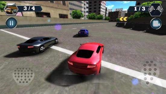 تحميل لعبة سباق السيارات للاندرويد برابط مباشر مجانا