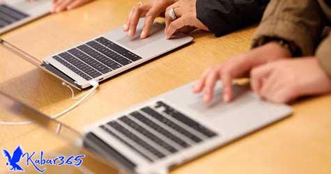 Laptop Jadi Barang Terlaris Saat Black Friday