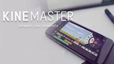 Cara Menghilangkan Watermark KineMaster Editor Video NO ROOT