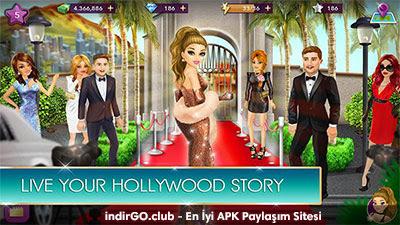 Hollywood Story Hile APK