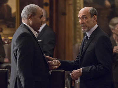 F. Murray Abraham in Homeland Season 6 (9)
