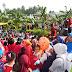 Dihadiri Walikota, Jalan Santai Bersama KPM PKH di Dua Kecamatan Berlangsung Meriah