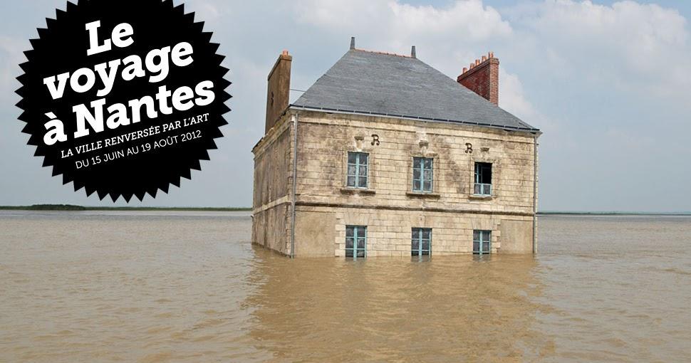 estuaire nantes st nazaire le paysage l 39 art le fleuve. Black Bedroom Furniture Sets. Home Design Ideas