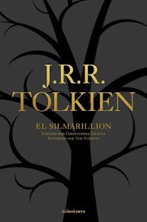 El Silmarillion, de J.R.R Tolkien