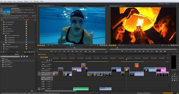 Software per montare video gratis for Programmi per rendering gratis