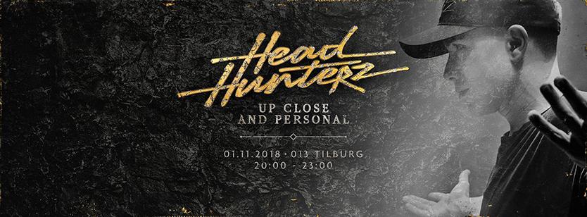 headhunterz, hardstylefamily, hardstyle, producer, muziek, music, feest, partyblogger, festivalblogger, LaVieFleurit, Fleur Feijen