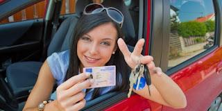 إعتماد اللغة العربية في امتحان قيادة السيارة بألمانيا
