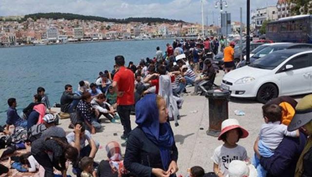 Μουζάλας: Θα δοκιμαστούμε αν χαλάσει η συμφωνία με Τουρκία