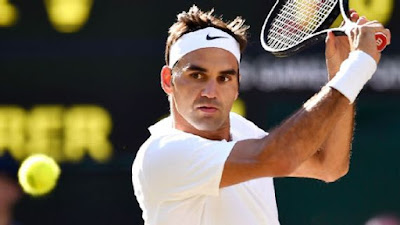 Wimbledon Final Preview: Federer vs. Cilic