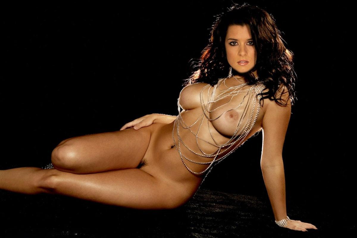Danica patrick naked playboy pics — img 10