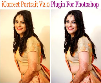 iCorrect Portrait V2.0 Plugin