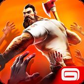 Game Terbaru Dead Rivals zombie MMO APK