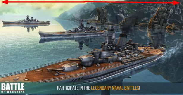 Battle of Warships v1.3.6 MOD APK