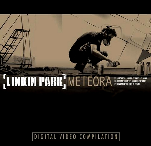 Linkin Park - Meteora Collection (iTunes Digital Video Compilation)