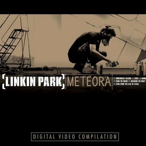 Linkin Park - Meteora Collection (iTunes Digital Video Compilation) Cover