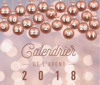 Logo Calendario dell'Avvento Betrousse: ogni giorno vinci un prodotto beauty